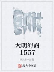 大明海商1557